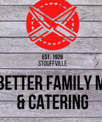 Leadbetter Family Meats and Catering