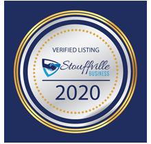 Stouffville Verified Seal